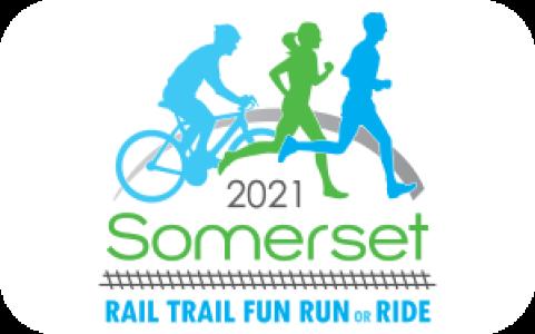 Somerset Regional Council Rail Trail Fun Run or Ride